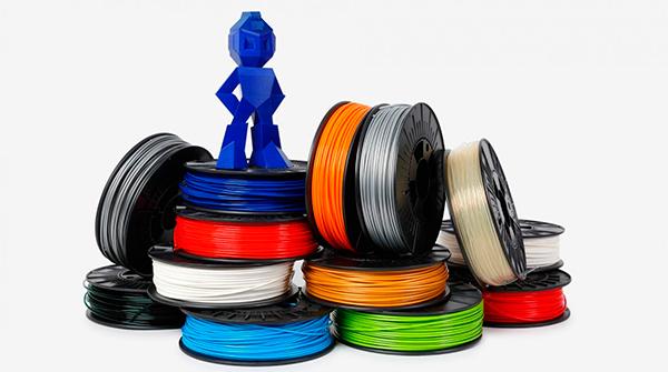 filamentos-impresoras-3D-estandar